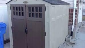 craftsman vertical storage shed storage craftsman storage shed foundation in conjunction with