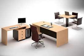 Beautiful Decor On Small Office Furniture  Office Chairs Full - Small office furniture