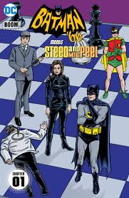 batman avengers crossover inverse