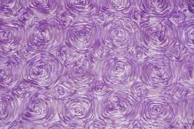 Chiavari Chair Covers Lavender Rosette Satin Chiavari Chair Covers