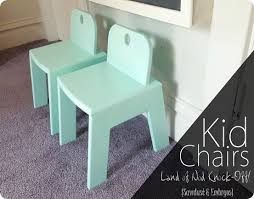 Knock Off Modern Furniture by Modern Children U0027s Chairs