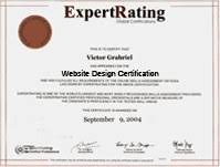online design of certificate website design certification 129 99 online website designing