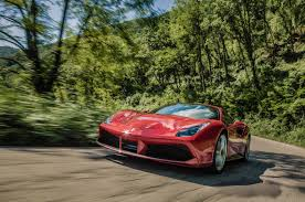 ferrari 488 wallpaper 2016 ferrari 488 gtb review