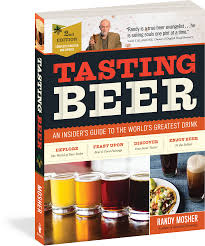 tasting beer 2nd edition workman publishing