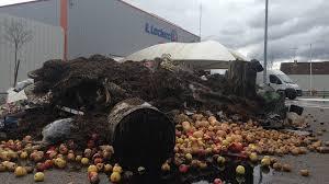 chambre agriculture tarn et garonne tarn et garonne manifestation des agriculteurs à proximité de