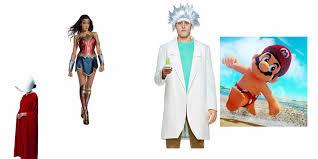 Lightweight Halloween Costumes 35 Nerdy Halloween Costumes 2017 Edition