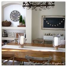2perfection decor our holiday kitchen u0026 dining room