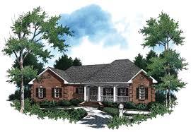 quaint house plans quaint house with an open plan and split bedroom arrangement