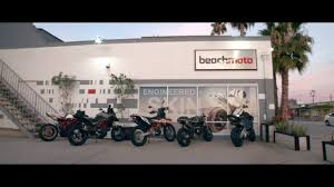 Beach Moto Los Angeles Motorcycle Store With Gear And Accessories