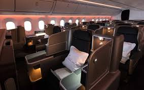 an inside look at the new plane that will fly the world u0027s longest