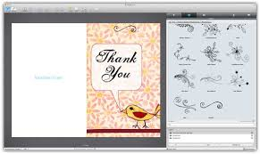free greeting card software for mac pictures free