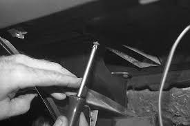 corvette instrument cluster repair 1968 1977 corvette speedometer tachometer repair installation