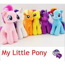 best child gift 2014 christmas gift my little pony gorgeous plush