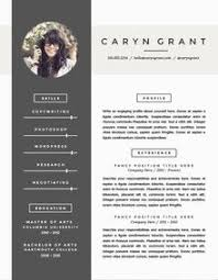 Fancy Resume Templates 15 Free Resume Templates For Microsoft Word Resume Template