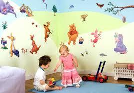 stickers chambre bébé disney deco chambre bebe disney daccoration decoration murale chambre