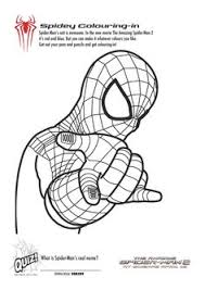 big printable pictures color free printable spiderman
