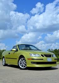 2004 saab 9 3 aero convertible ebay