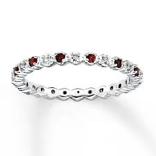 garnet engagement ring engagement rings wedding rings diamonds charms jewelry from