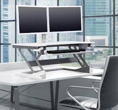 Sit Stand Desks Standing Desk Converter Solutions Ergotron