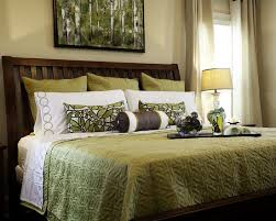 11 best bedroom 4 brown green images on pinterest green and