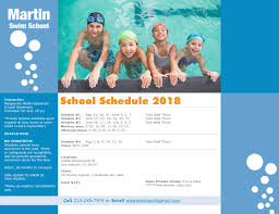 make up classes in san antonio tx martin swim school teaching kids to swim for 30 years