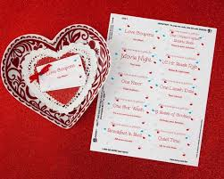 Avery Template For Business Cards 239 Best Valentine U0027s Day Ideas Images On Pinterest Printable