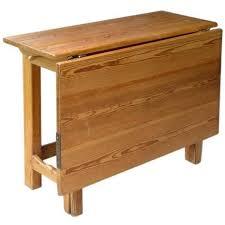 Drop Leaf Oak Table Antique Flemish Oak Drop Leaf Gate Leg Table For Sale At 1stdibs