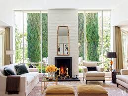 Interior Designer In Los Angeles by A Dated 1950s Hollywood Hills Home Becomes A Refined And Light