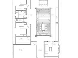 narrow house plans for narrow lots 19 cool modern home plans for narrow lots homes plans