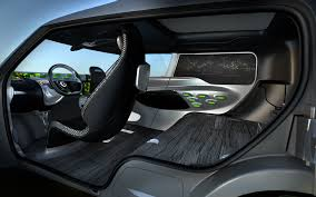 renault dezir interior renault frendzy promises to be a multi purpose electric van zero