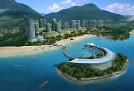 dalian asian film gold coast masterplan voa associates incorporated