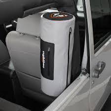 jeep wrangler gear rightline gear roll bar storage bag for jeep wrangler