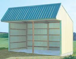 Used Horse Barn For Sale Pole Barns Post Frame U0026 Metal Building Packages Sutherlands