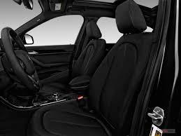 bmw car seat 2017 bmw x1 interior u s report