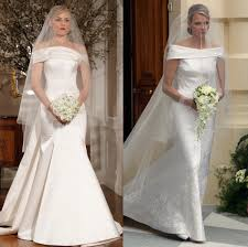 royal wedding dresses bridal designer romona keveža s royal wedding dress intuition
