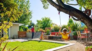 Backyard Ideas Backyard Design Guide Sunset Magazine