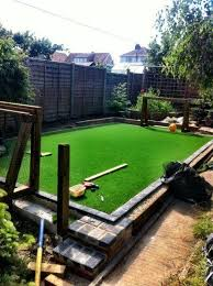 i will have a soccer field on my backyard personal dreams