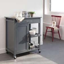 meuble cuisine la redoute meuble de cuisine la redoute galerie et desserte a roulettes prix
