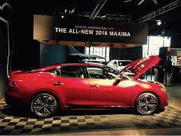 2016 nissan maxima energetic flow fit fathers