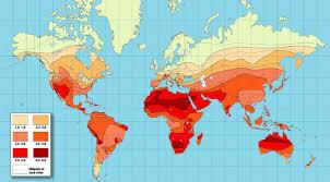 Interactive Map Of The World Interactive World Sunlight Map My Blog