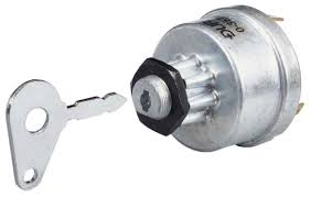 ignition switch 4 position to replace lucas 35327 switchgear