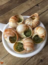 cuisiner les escargots les escargots de bourgogne au beurre persillé de child