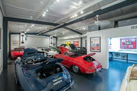 car collector house