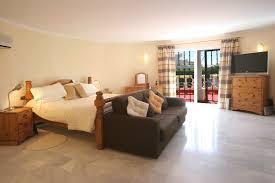villa kathleen on the costa del sol spanish villa rental master bedroom a