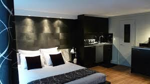 hotel avec cuisine rénovation d un petit espace comme une chambre d hôtel galerie