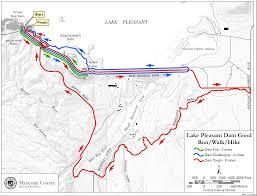 Map Of Scottsdale Arizona by Dam Good Run Aravaipa Running Race Aravaipa Running