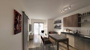 Small Studio Apartment Ideas Apartment Small Modern Studio Apartment Design With Pendant