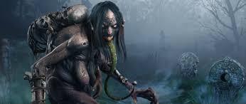 wild hunt witcher 3 werewolf the witcher 3 wild hunt monsters dev diary independent ie