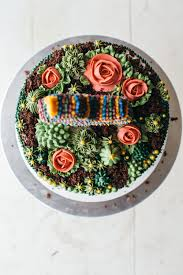 How To Become A Cake Decorator From Home Molly Yeh