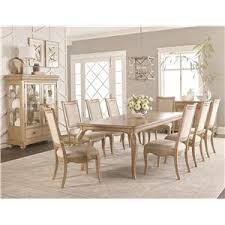 Legacy Dining Room Furniture Legacy Classic Ashby Woods Upholstered Back Side Chair Colder S